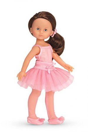 Clue Ballerina