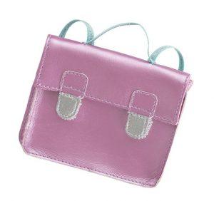 Schultasche pink
