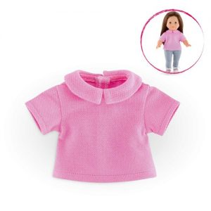 Polo Shirt rosa