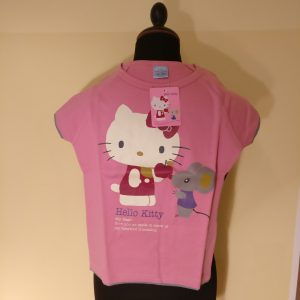 Hello Kitty Tshirt MOUSE