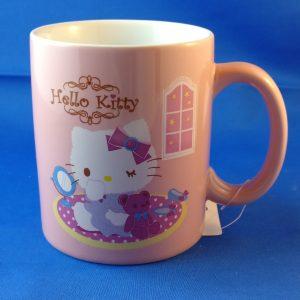 Hello Kitty Tasse 09