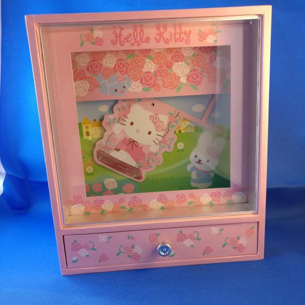 Hello Kitty Spieluhr