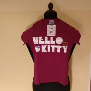 Hello Kitty Tshirt News bordeaux