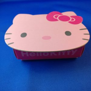 Notizzettel Helllo Kitty rosa