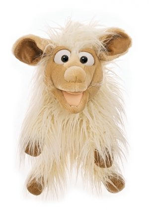 Lucy  das Schaf