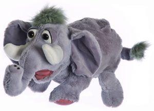 Bampfi der Elefant