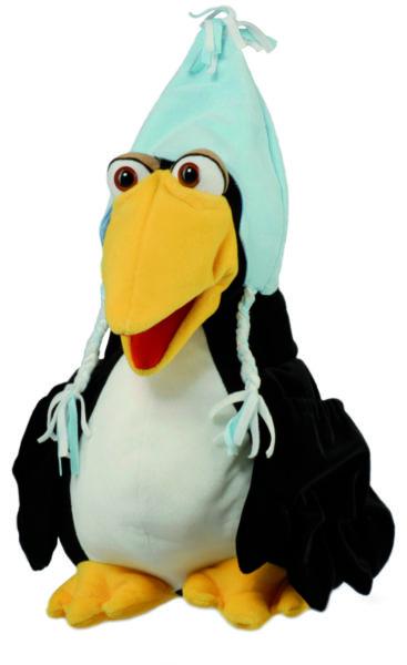 Pius der Pinguin