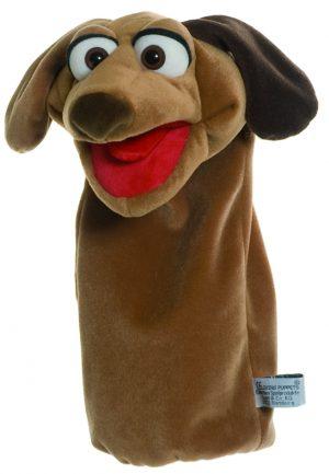 Hund Tassilo