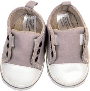 Schuhe grau