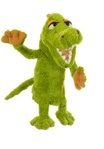 Krokodil Onkel Ulf