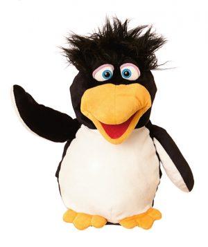 Erwin der Pinguin