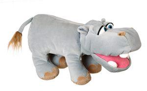 Alwine das Nilpferd