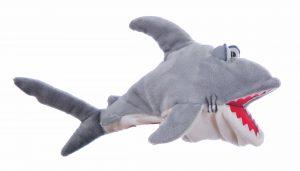 Fischmäk der kleine Hai