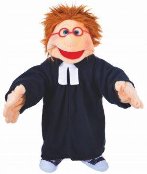 Pastoren Kleidung