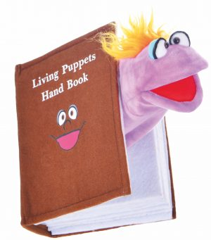 Hand Buch