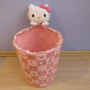 Wastebasket 10l