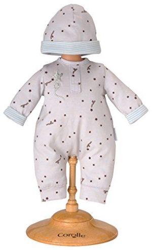 Schlafanzug Star mit Mütze