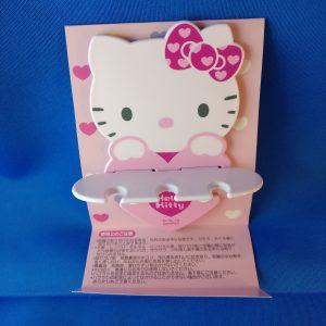 Zahnbürstenhalter Hello Kitty