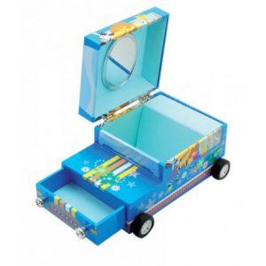 Spieluhr Auto