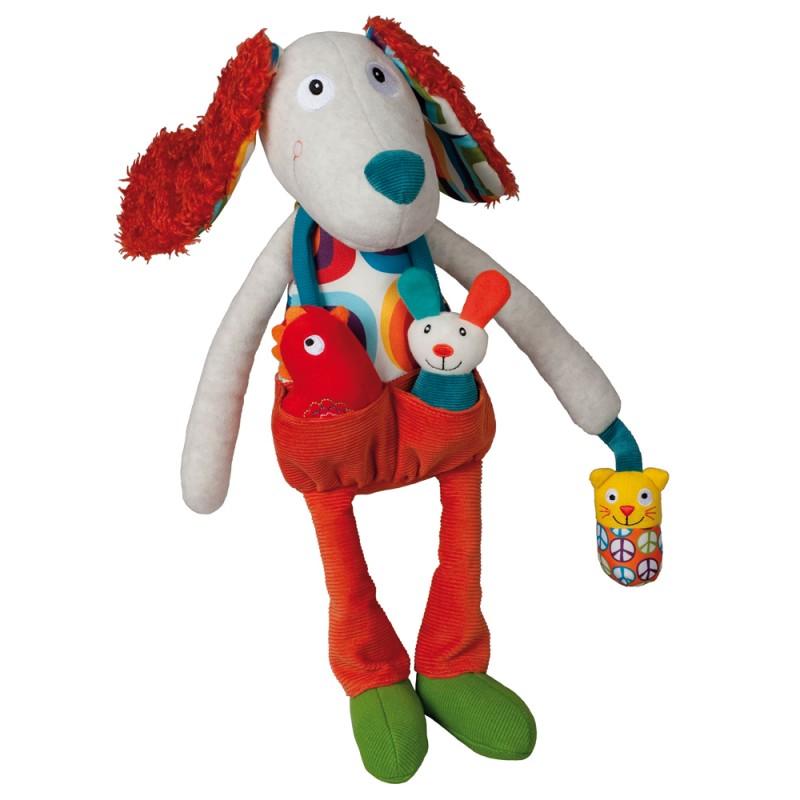 Antoine der Hund