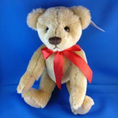 Wunderschön! zauberhafter CLEMENS Bär Teddy 90 cm groß Riesiger