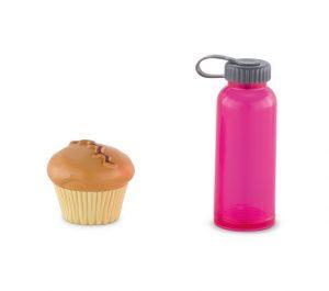 Corolle Wasserflasche
