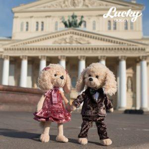 LUCKY BOBBY LD041