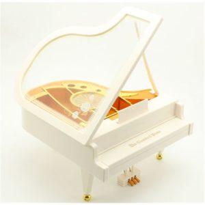 Spieluhr Klavierfügel